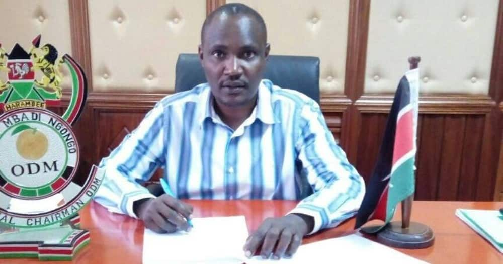 ODM Directs its MPs to Toe Party Line, Pass BBI as It Is