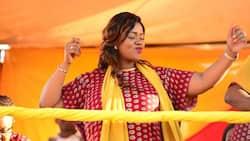 Ezekiel Mutua goes after MIllie Odhiambo, Waruguru over derogatory remarks on leaders