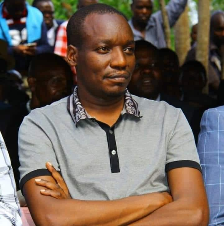 Nobody is after William Ruto, he wants to kill himself and blame it on us- MP Simba Arati