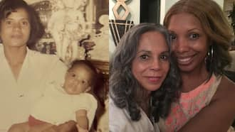 Woman Finds Her Mother After 50 Years, Discovers She Grew up Watching Her on TV