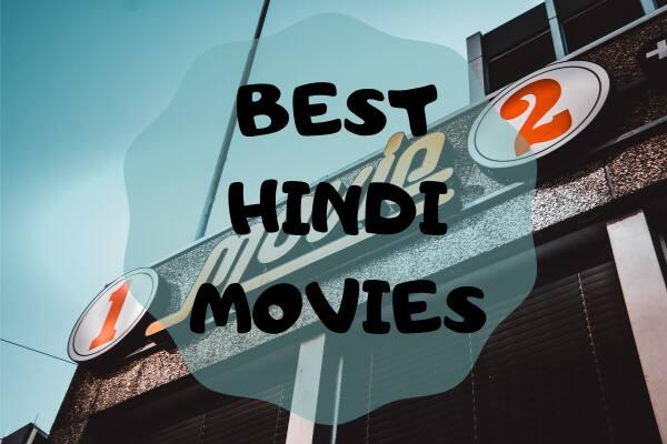 15 best Hindi movies 2020