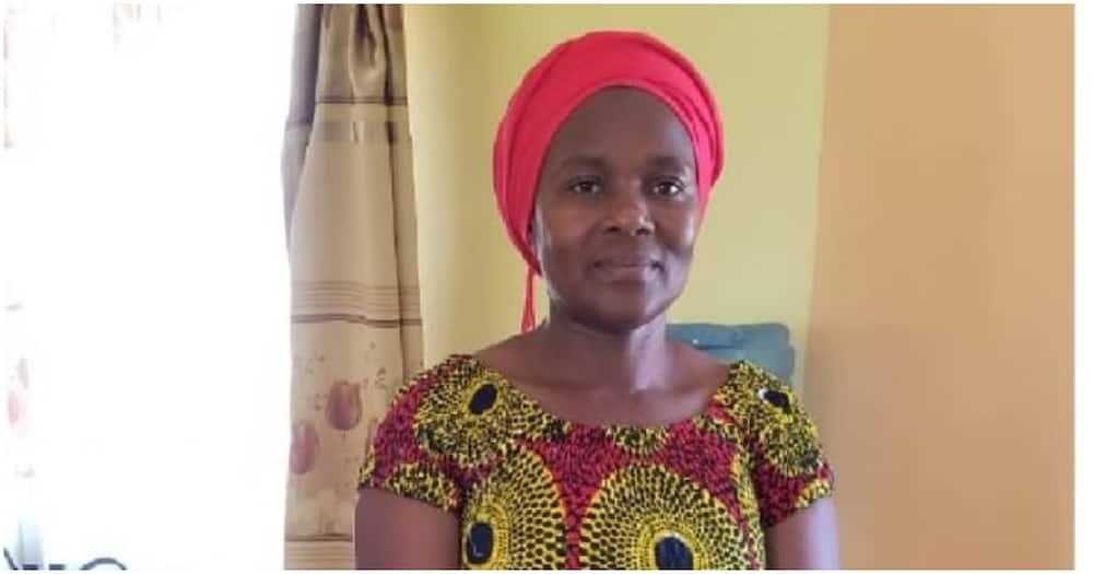 Veteran KBC journalist Beatrice Kevogo. Photo: Beatrice Kevogo