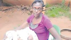 Mama Ajifungua Watoto 3 kwa Mpigo Baada ya Kupoteza Mimba Tatu, Aomba Msaada
