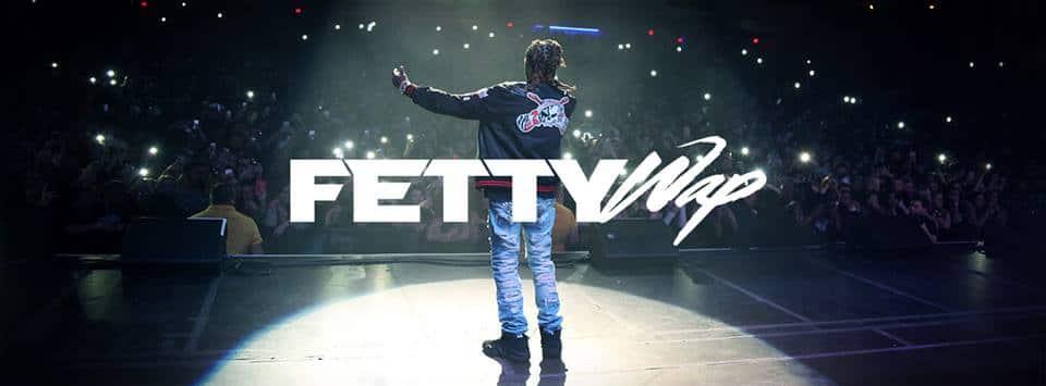 Fetty Wap net worth