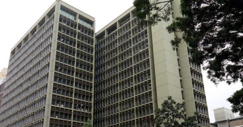 Kenya Secretly took KSh 139b foreign loan to build mobile clinics, US Securities Exchange Commission Discloses