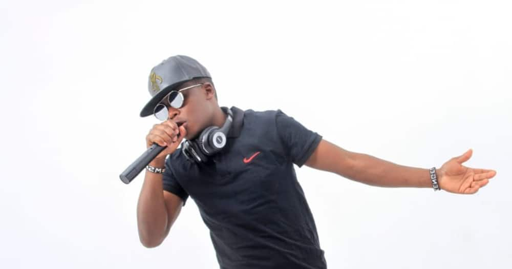 Singer Kengele Urges Musicians to Unite as He Drops New Banger My Baby