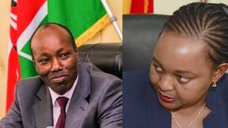 "Governor Kinyanjui Pours Cold Water on Waiguru's Political Career: ""Wedding Starts in January"""