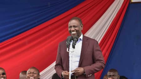 Mtito-Andei: William Ruto Promises Sex Workers KSh 1m as Startup Capital for Decent Jobs