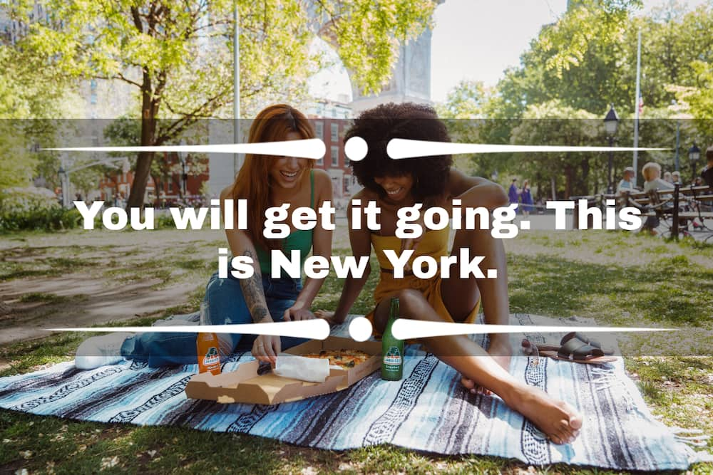 50+ New York Instagram captions for pictures and selfies