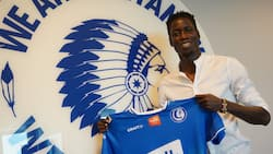 Harambee Stars Defender in Line to Feature in Europa Conference League after Joining Top European Club