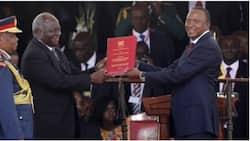 Opinion: Foreign Loans Helped Mwai Kibaki, Uhuru Kenyatta Make Kenya an Economic Giant