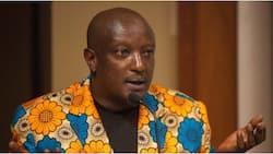 Binyavanga Wainaina: Jivunieni maisha yangu wakati ningali hai, msiniomboleze nikifa