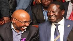Raila Awaonya Wanachama Wake Dhidi ya Kufungua Matawi ya ODM Bila Kibali