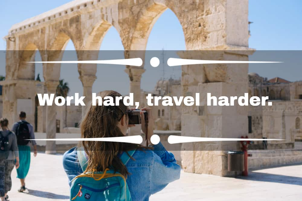 travel quotes and captions for Instagram
