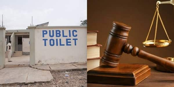 Divorce Suit Goes Haywire as Court Orders Ibadan Man to Wash Toilets for 30 Days