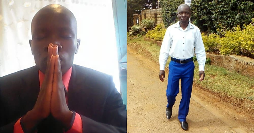 John Shisoka: I Sold Charcoal To Help Her Study in France, Then She Came Back With a Baby