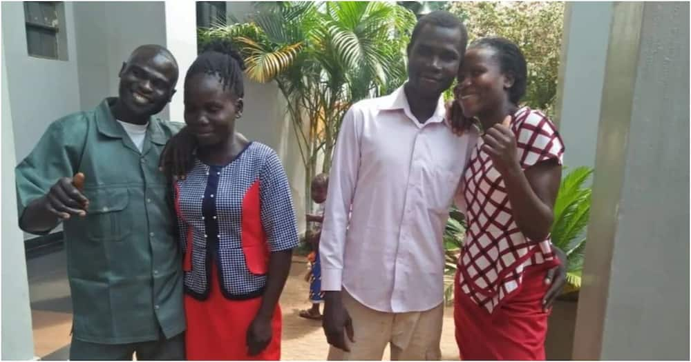 No regrets: Busia couples who swapped spouses say they're thriving
