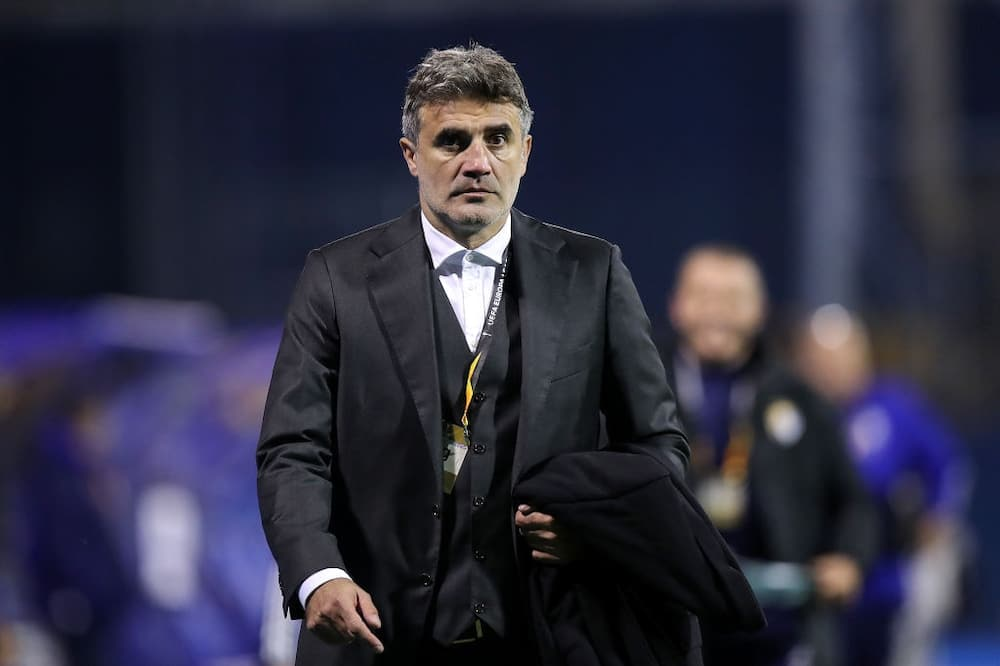 Tension as top European manager sent to prison days before Europa League clash with Tottenham