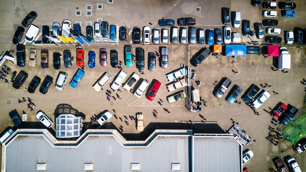 How to pay for parking in Nairobi