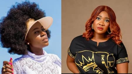 Akothee Relates with Mercy Johnson's Experience, Says Her Daughters Were Also Verbally Attacked in School