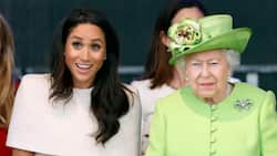 Meghan Markle Called Out for Using Royal Title Despite Complaining About Life at Palace