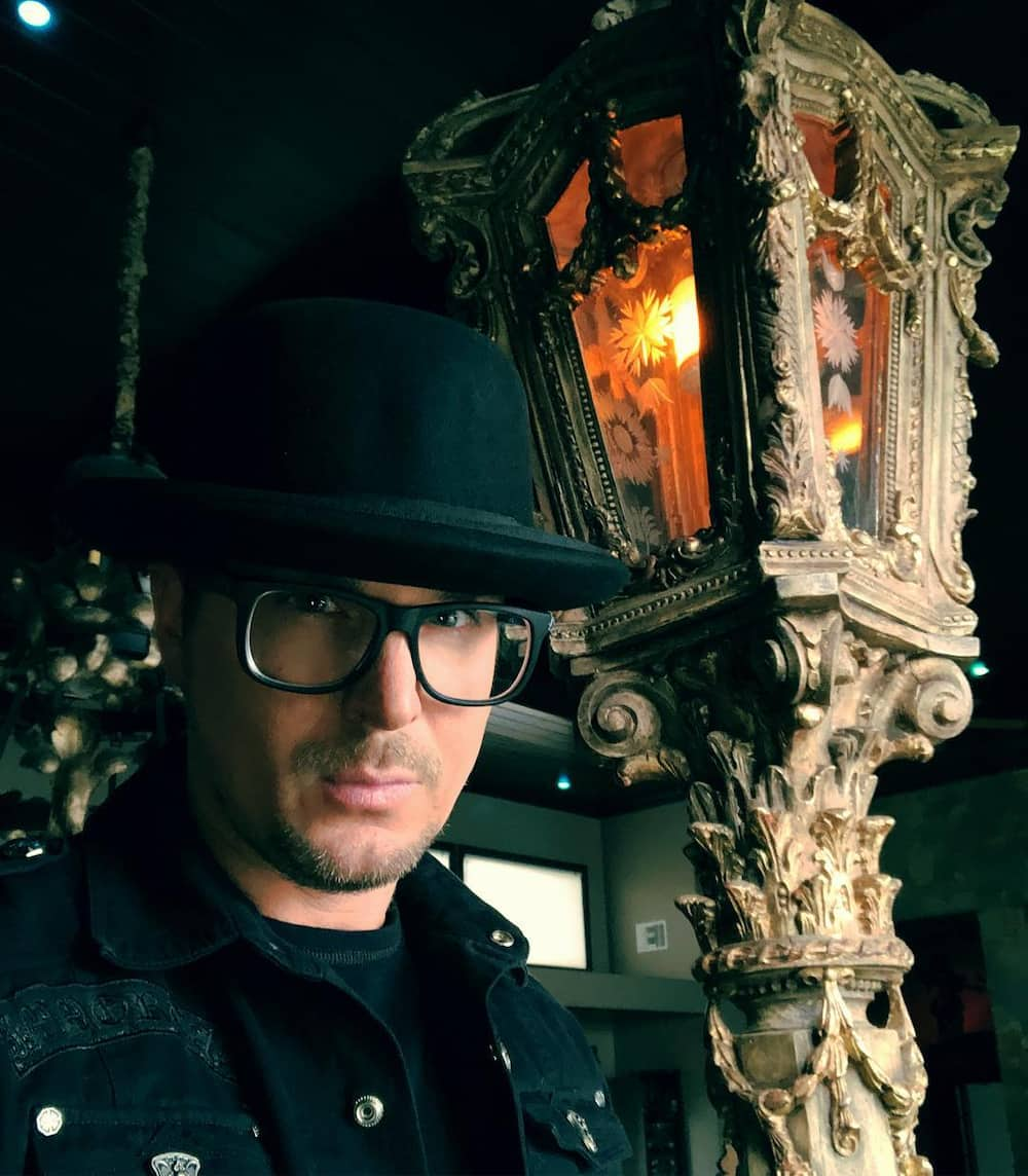 Zak Bagans: 10 quick facts about the American paranormal investigator