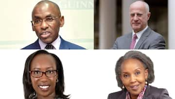 Safaricom: Michael Joseph, Other Board of Directors and Their Salaries