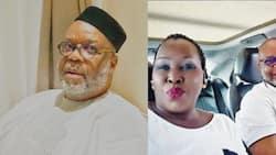 Emmy Kosgei, Nigerian Husband to Celebrate 8th Marriage Anniversary