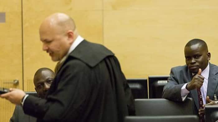 Paul Gicheru: New ICC Prosecutor Karim Khan Recuses Himself from Prosecuting Former Ruto's Lawyer