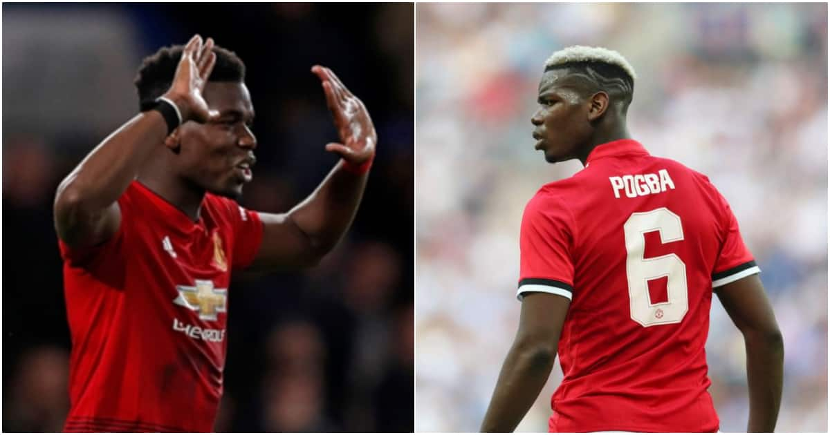 Cristiano Ronaldo gives Juventus green light to sign Paul Pogba ▷ Kenya News
