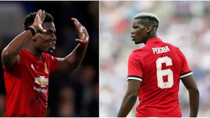 Paul Pogba achagua kurejea Juventus dhidi ya Real Madrid