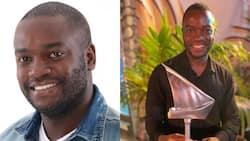 Kenyans Celebrate Former Big Brother Contestant Melvin Alusa for Winning Best Actor Award at ZIFF