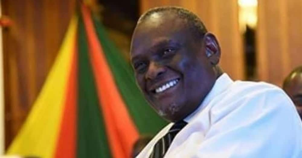 KEMSA Scandal: David Murathe Insists He's Innocent, Promises To Spill the Beans Next Week