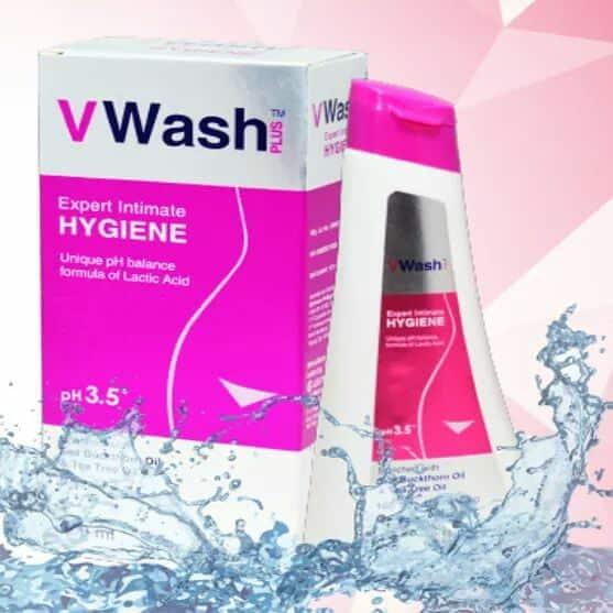V Wash review