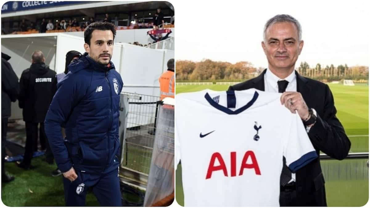 Jose Mourinho: Tottenham new boss names Joao Sacramento as his new assistant ▷ Kenya News