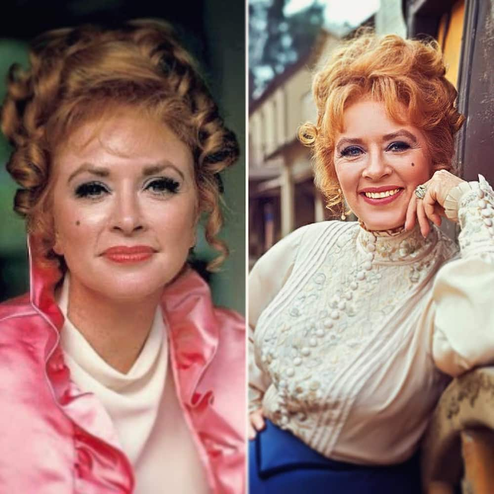 Amanda Blake: cause of death, spouse, children ▷ Tuko co ke