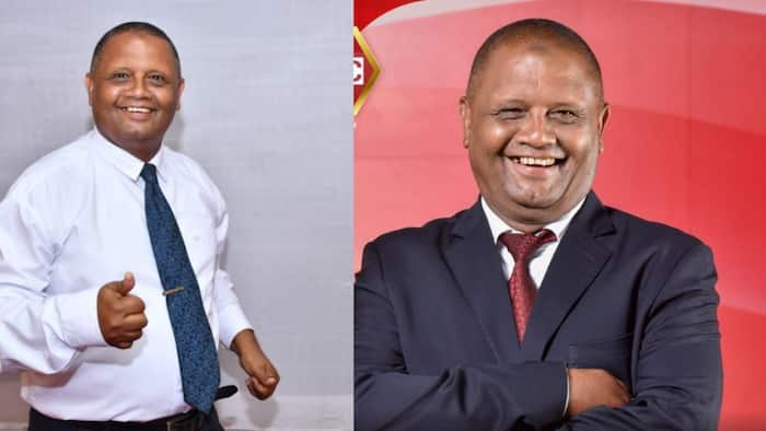 Badi Muhsin: Legendary Kenyan TV News Anchor Dies in Mombasa