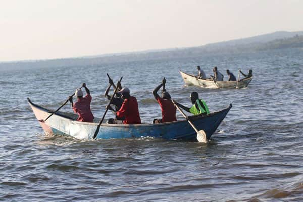 Homa Bay fisherman jumps to his death in Lake Victoria while escaping arrest during curfew