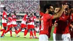 Afcon 2021: Wanyama na Olunga kupiga jeki kikosi cha Harambee Stars