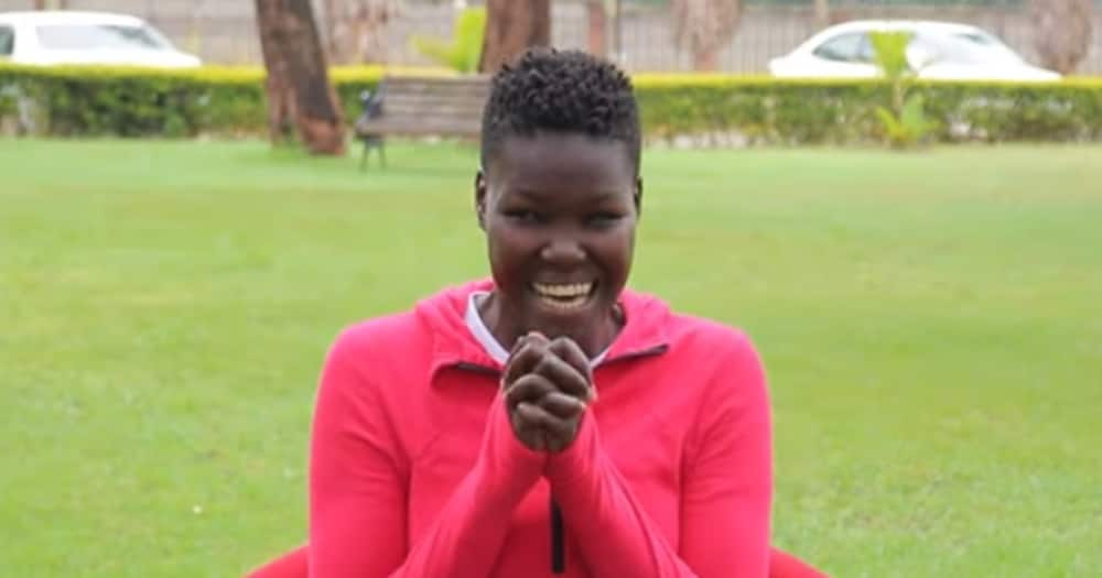 Grass to Grace: Kenyans Come to Aid of Woman Abused by Mzungu Husband