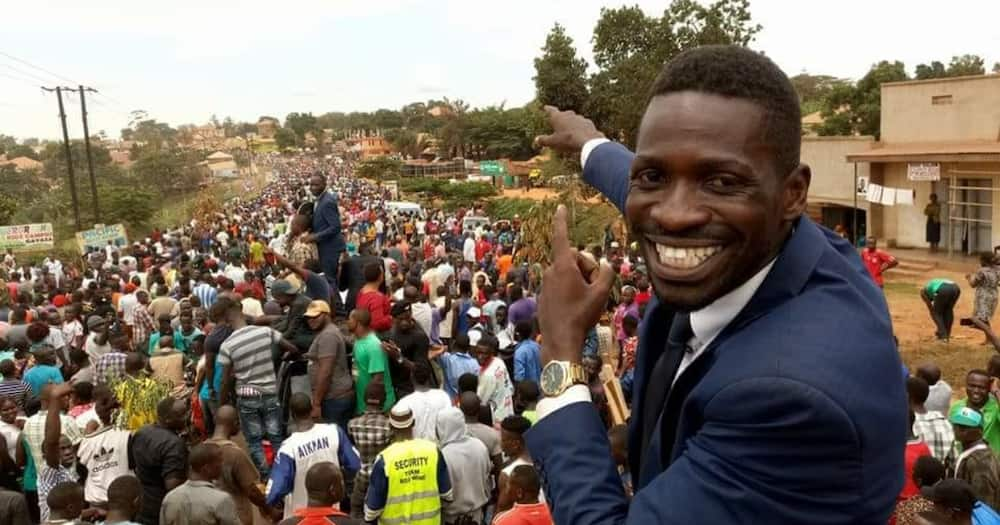 Uganda Decides: Bobi Wine decries election fraud and violence, threatens to reject results