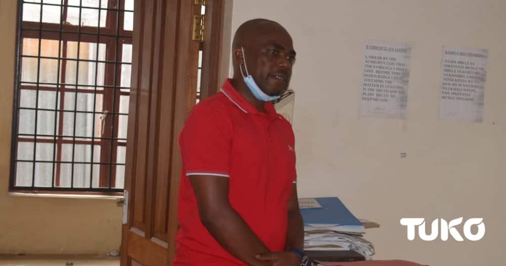 Mombasa: Mganga Akamatwa na KSh18M za wizi kutoka kwa wa