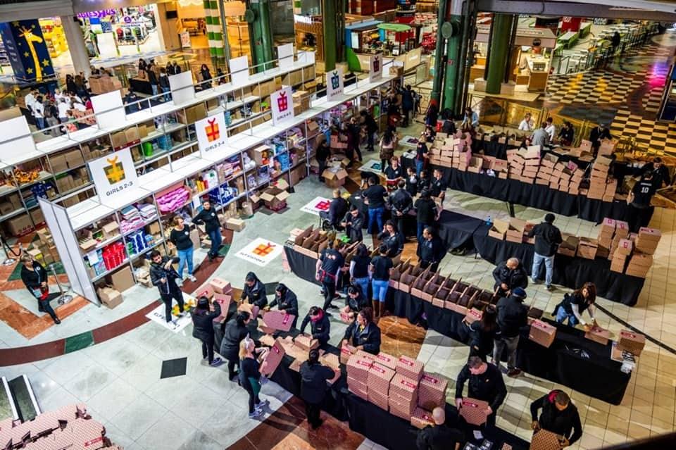 Top 15 biggest malls in Africa