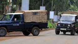 Uhalifu Nyeri: Mfanyibiashara wa Nyeri, Nduguye Watekwa Nyara