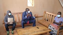 Busia: Magoha Atembelea Maboma ya Watahiniwa Ambao Hawajajiunga na Kidato cha Kwanza