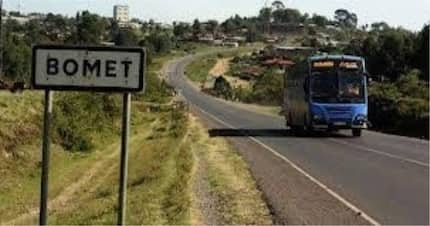 Police officer commits suicide in Bomet county
