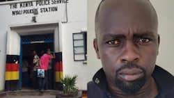 Police Arrest Ugandan Man Suspected of Killing Kenyan Lover by Throwing Her Off Balcony