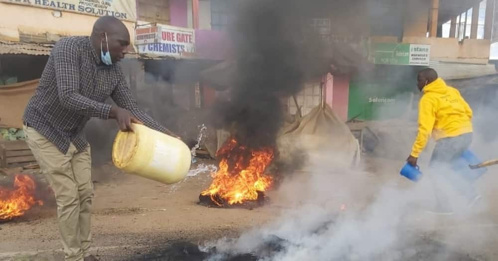 Ruto postpones Murang'a tour as Cabinet heads for retreat