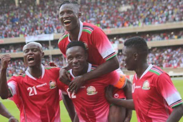 Soka inayoyumba: FKF yatishia kuiondoa Harambee Stars kwenye mchujo wa Afcon