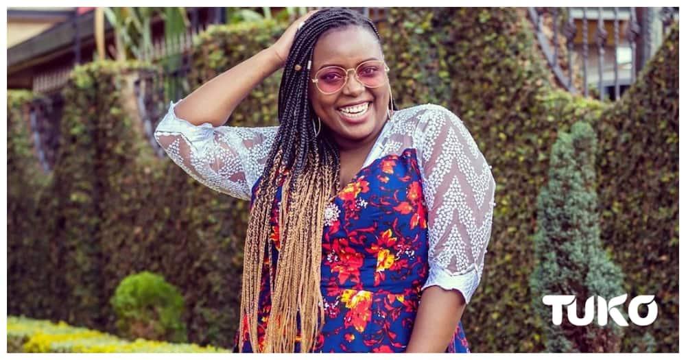 Expect more fun: TUKO.co.ke's new entertainment host Lily Aiysha goes beyond gossip